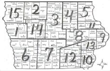 District Schedules & Info